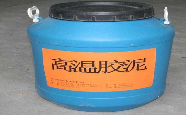 耐火jiao泥的规格与使用fang法
