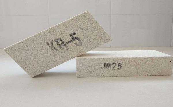JM26莫来石保温砖