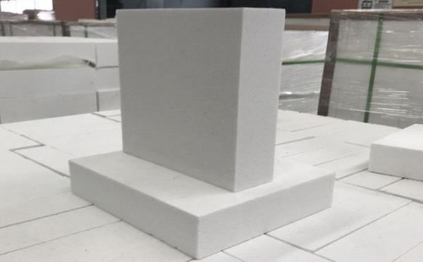 氧化铝空心球砖理化指标